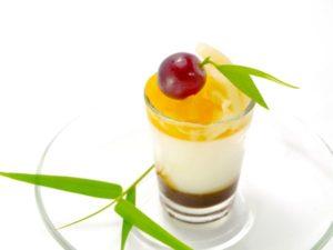 gelatine-agar